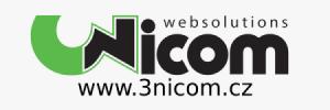 Logo 3nicom
